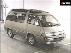 Toyota Lite Ace. CM40