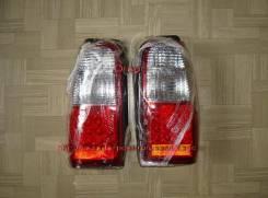 Стоп-сигнал. Toyota Hilux Surf, RZN185, KDN185W, RZN185W, KZN185, KZN185W, KDN185, VZN180W, RZN180W, VZN185, VZN185W, RZN180, KZN185G, VZN180