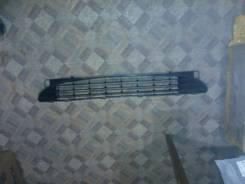Решетка бамперная. Peugeot 307