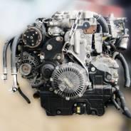 Двигатель в сборе. Mitsubishi Canter Mitsubishi FK Mitsubishi Rosa