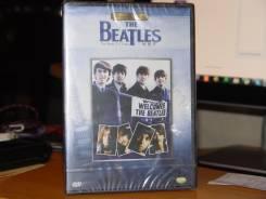 """DVD The Beatles """"Vasik"""""""