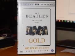 """DVD The Beatles Gold """"Vasik"""""""