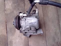 Компрессор кондиционера. Subaru Impreza Двигатель EJ20