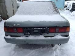 Nissan Sunny. FB13, GA15