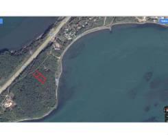 Продаётся участок Де-Фриз , ИЖС . (Надеждинский р-н). 1 500 кв.м., собственность, электричество, от частного лица (собственник)