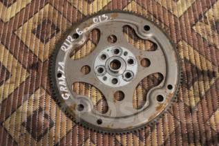 Венец маховика. Лада Гранта Двигатель 21126
