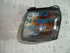 Габаритный огонь. Toyota Starlet, 82