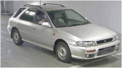 Subaru Impreza. GF2