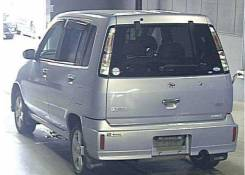 Nissan Cube. ANZ10
