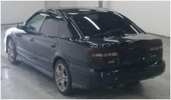 Subaru Legacy. BE5