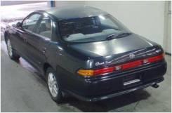 Toyota Mark II. JZX93