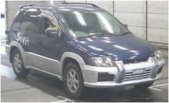 Mitsubishi RVR. N74W