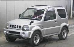 Suzuki Jimny. JB33W