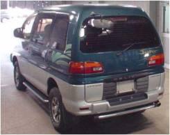 Mitsubishi Delica. PE8W
