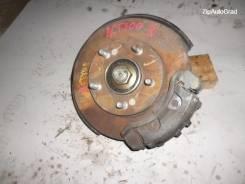 Кулак поворотный. SsangYong Actyon Двигатель D20DT