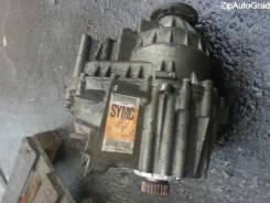 Раздаточная коробка. SsangYong Actyon Двигатель D20DT