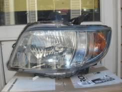Продаётся фара Honda Zest JE1, JE2 левая ксенон в сборе.