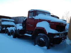 Краз 6446. Продам седельный тягач Краз, 3 000 куб. см., 22 000 кг.