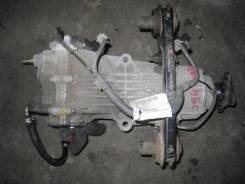 Редуктор. Nissan Qashqai Двигатели: MR20DE, MR20