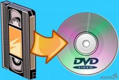 Оцифровка аудио- и видеоархивов