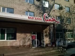 Магазины. Улица Сусанина 76, р-н Ленинский, 460 кв.м. Дом снаружи