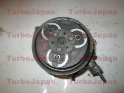 Компрессор кондиционера. Nissan Silvia, S14 Двигатель SR20DET