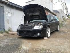 Цилиндр главный тормозной. Subaru Legacy Wagon, BH5 Subaru Legacy, BH5 Двигатель EJ20