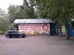 Торговые павильоны. Вокзальная ул.- Пирогова ул., р-н Центральный, 65кв.м.