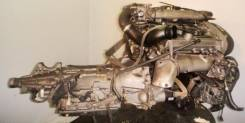 Двигатель в сборе. Mazda Bongo Friendee Mazda Sentia Mazda Efini MS-9 Двигатели: J5D, J5DE