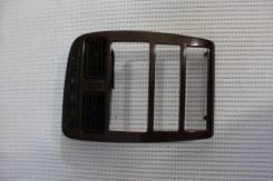 Консоль панели приборов. Toyota Avensis, 220