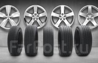 Автошины Летние в Кемерово Hankook, Bridgestone, GoodYear, Maxxis