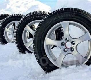 Автошины Зимние в Кемерово любых мировых брэндов для автомобилей