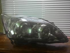 Фара. Honda CR-V, RE4 Honda CR-V I-CTDI Двигатель N22A2