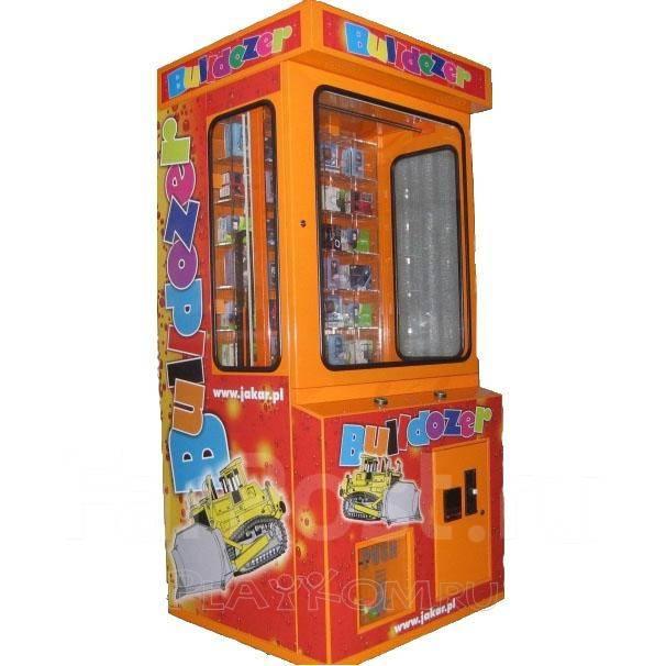 Игровые автоматы типа бульдозер гладиатор он лайн автоматы играть бесплатно