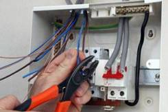 Вызов и услуги электрика, электрик, электромонтажные работы.