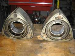 Пара спортивных роторов 9.0:1 под 3mm. Apex Seal. Mazda Eunos Cosmo Mazda Luce Mazda Savanna RX-7 Двигатели: 20B, 13B