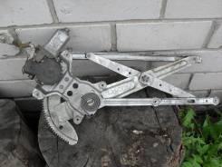 Стеклоподъемный механизм. Toyota Hiace Regius
