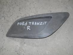 Заглушка бампера. Ford Transit