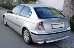 Крышка багажника. BMW Compact. Под заказ