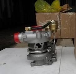 Турбина. Toyota Corolla Двигатель 3CT. Под заказ