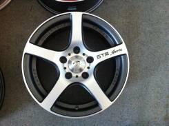 Sakura Wheels. 6.5x15, 5x114.30, ET35, ЦО 73,1мм.
