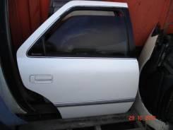 Дверь боковая. Toyota Mark II Wagon Qualis, MCV21W, MCV20W, SXV25W, MCV25W, SXV20, MCV21, MCV20, SXV25, MCV25, SXV20W