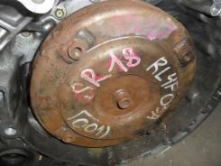 Гидротрансформатор. Nissan Bluebird, EU14 Двигатель SR18DE