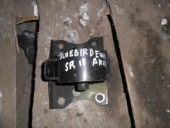 Опора. Nissan Bluebird, EU14 Двигатель SR18DE