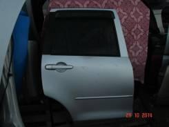 Дверь правая задняя Mazda Demio DY3W