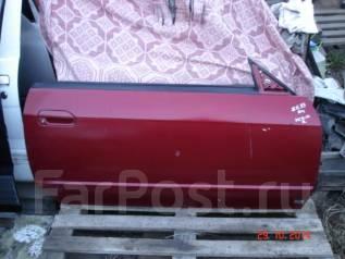 Дверь боковая. Nissan Skyline, HCR32