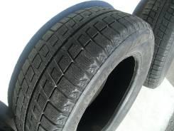 Bridgestone Blizzak Revo2. зимние, без шипов, 2007 год, б/у, износ 10%