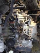 Автоматическая коробка переключения передач. Mitsubishi RVR Двигатель 4G93