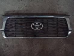 Решетка радиатора. Toyota Land Cruiser, J80