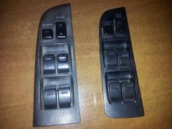 Блок управления стеклоподъемниками. Toyota Carina
